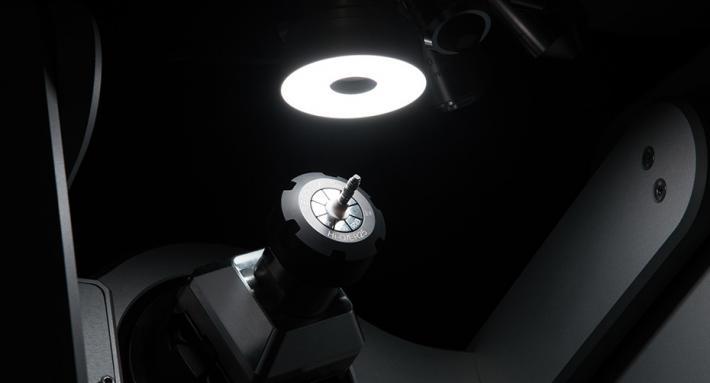 Anello luminoso a LED - LED Ring Light