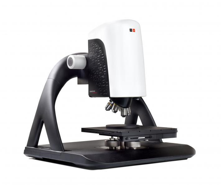 S neox - il più versatile profilometro ottico 3D sul mercato