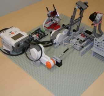 Lego AFM