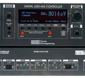 Controller Digitali LEED-AES - LPS300-D e LOA10-AES