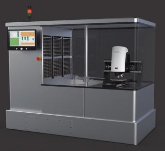 Profilometri Ottici 3D non contatto - Teste di misura integrabili in linea