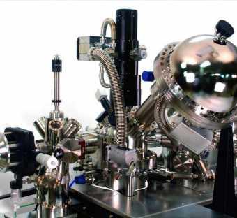 QuadraProbe 4-Probe System