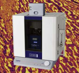 Cypher ES Polymer Edition AFM - Per la ricerca scientifica sui polimeri