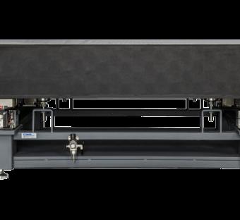 Serie DVIA-MO - Tavolo ottico per isolamento attivo dalle vibrazioni