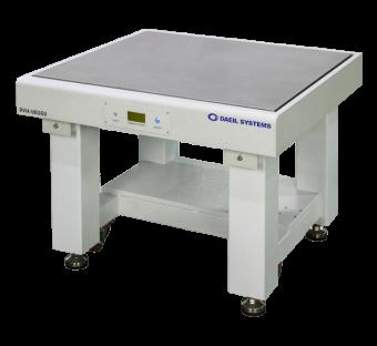 Serie DVIA-UD -  Piattaforma di isolamento attivo dalle vibrazioni da scrivania