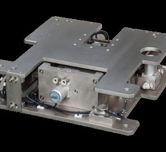 Serie DVIA-P - Sistemi pneumatici di isolamento attivo dalle vibrazioni