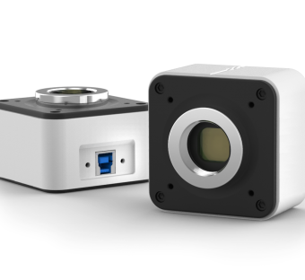 USB6DPX  - Fotocamera per microscopi con sensore Exmor (tm) da 6 Megapixel