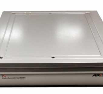 ArisTT - sistema di isolamento attivo delle vibrazioni con modalità Shaker integrata