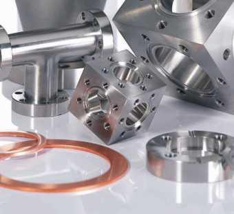 CF Hardware e guarnizioni