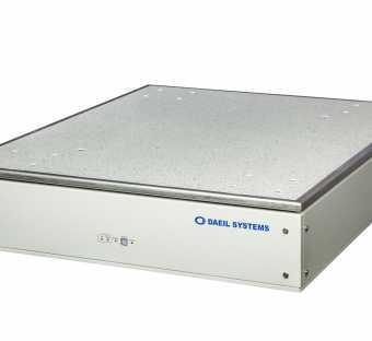 DVIA-MB - Sistema di isolamento attivo per microscopi elettronici