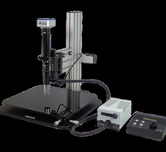 Deltapix Modus AB 3000 - Microscopio digitale a prezzo accessibile per scienze forensi