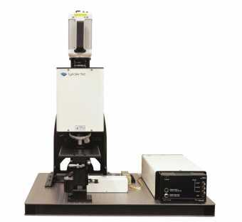 DHM® ad alta velocità dotato di fotocamera Nova Photron