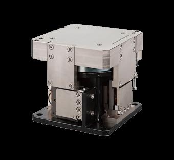 Serie DVIA-M - Imaging sulla nanoscala senza rumore