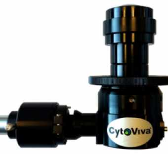 Ottiche per microscopia in campo scuro