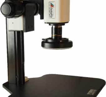 Modus Tec – HDMI - Sistema digitale di misurazione ottica con fotocamera HDMI