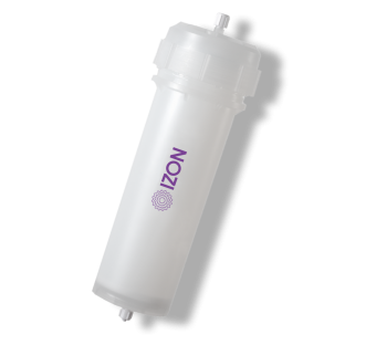 qEV100 / 70nm - Confezione da 1 - Isolamento e purificazione esosomi per campioni fino a 100ml - Range ottimale 70 - 1000 nm