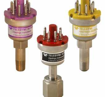 Sensori per il vuoto - Tubi a termocoppia