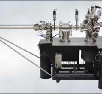 UHV 7500 STM/AFM