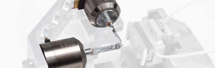Misura delle proprietà meccaniche di superfici e rivestimenti