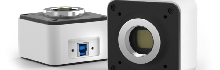 Fotocamere USB 3.0 DPX