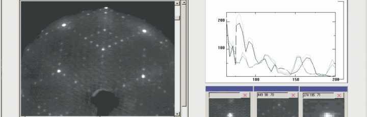 Software di Analisi per Spettrometri