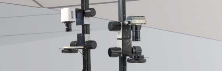 Microscopi digitali per ispezione