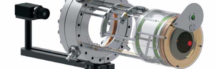Spettrometri da laboratorio