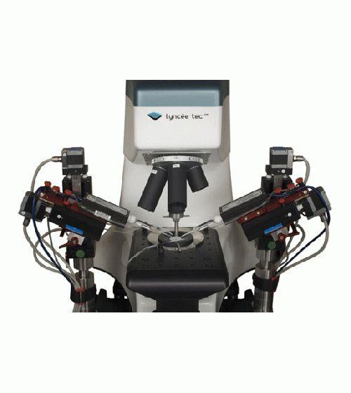 TRANSMISSION DHM® - Transmission Digital Holographic Microscope