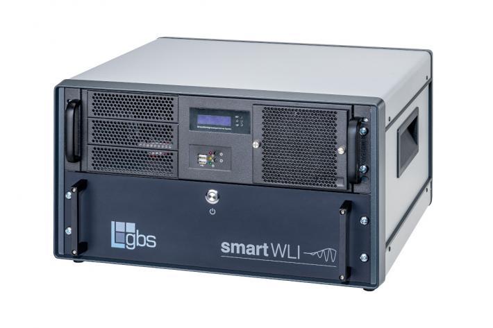 Smart-WLI Next - Control Unit