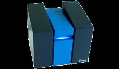 3 in 1 - Analizzatore di dimensione e potenziale Zeta di nanoparticelle in sospensione