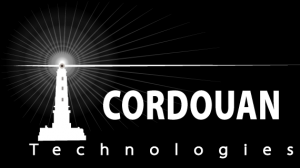 Logo Cordouan