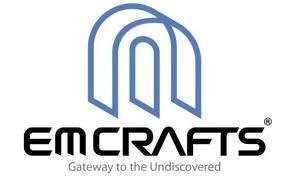 Emcrafts Produttore SEM - Gateway to the undiscovered