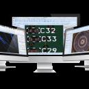 Software di imaging e di misura per microscopi digitali
